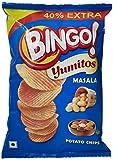 #1: Bingo Masala Yumitos, 44g with Extra 17.6g