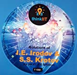 #10: Solution: I. E. Irodov and S. S. Krotov: In DVD (PDF files): As Per IIT JEE Syllabus