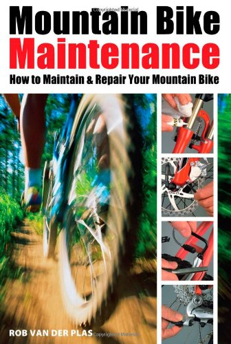 Mountain Bike Maintenance: How to Fix Your Mountain Bike