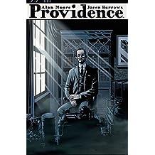 Alan Moore: Providence: Bd. 1