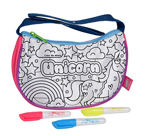 Simba 106374444 Color Me Mine Fantasy Fashion Bag