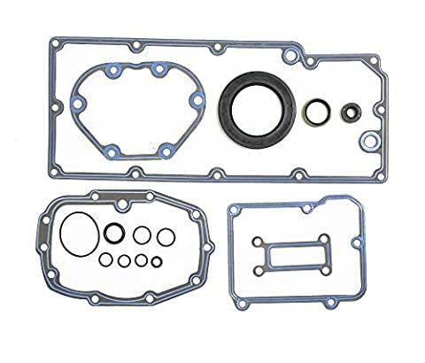 Athena P400195366504 Transmission Set with Oil Seal