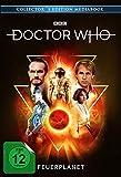 Doctor Who (Fünfter Doktor) - Feuerplanet (Collector's Edition Mediabook, 2 Discs)