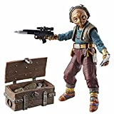 Star Wars Episode 8 - C3289 - Figur - Black Series - Maz Kanata - 15 cm