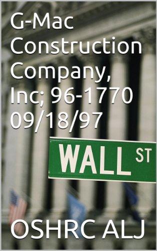 g-mac-construction-company-inc-96-1770-09-18-97-english-edition
