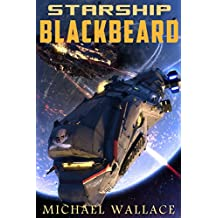 Starship Blackbeard (English Edition)