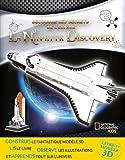 La navette Discovery - Découvre les secrets de l'espace