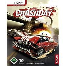 Crashday [Software Pyramide]