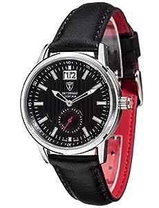 DeTomaso Swiss Made - Reloj de cuarzo