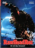 Clive Barker's - Rawhead Rex , small Hardbox Cover A (uncut)