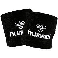 hummel Old School Small/Big Wristband 2er Set in vielen Farben für Handball und weitere Sportarten - Top Schweißband