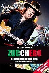 Zucchero: Begegnungen mit dem Teufel und dem Weihwasser (German Edition)