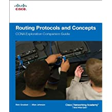 Routing Protocols and Concepts, CCNA Exploration Companion Guide (Cisco Systems Networking Academy Program) by Rick Graziani (2007-12-06)