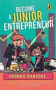 Become a Junior Entrepreneur