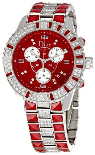 Dior Damen-Armbanduhr