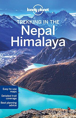 Trekking in the Nepal Himalaya 10 (Travel Guide)
