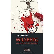 Der Minister und das Mädchen (Wilsberg)