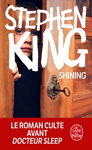 Shining par Stephen King