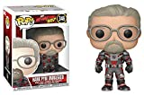 Funko POP! Ant-Man and The Wasp Hank Pym Unmasked - Pop