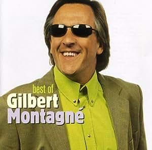 Best Of Gilbert Montagné