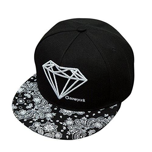 cappello-berretti-da-baseball-amazingdeal365-moda-unisex-snapback-regolabile-baseball-cap-hip-hop-ca