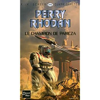 Le Champion de Paricza - Perry Rhodan