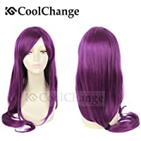 CoolChange parrucca di Rize Kashimiro della serie Tokyo Ghoul,