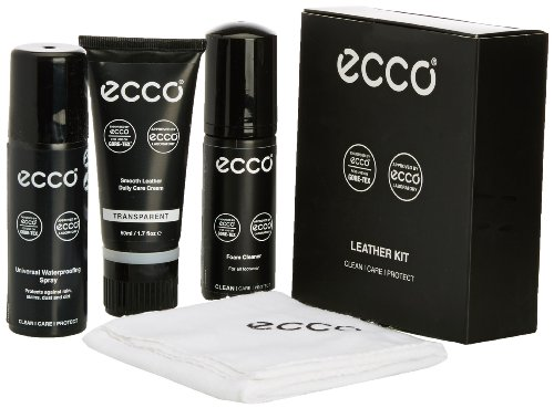 ecco-leather-shoe-care-kit-unisex-erwachsene-schuhputzsets-transparent-transparent-one-size