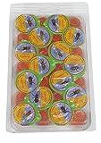 Namiba Terra 70215 Vorteilspack, 28 Stück Jungle Shop Beetle Protein-Fructose Jelly für Insekten, 16 g pro Stück