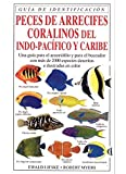 PECES DE ARRECIFES CORALINOS (GUIAS DEL NATURALISTA-PECES-MOLUSCOS-BIOLOGIA MARINA)