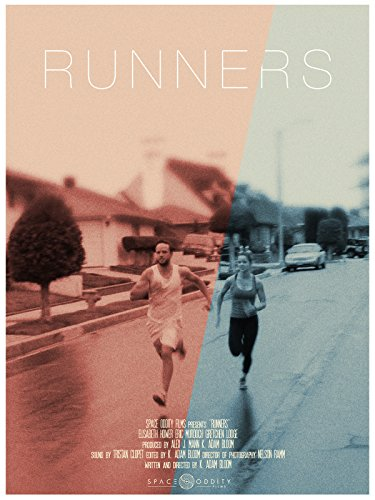 Runners Cover