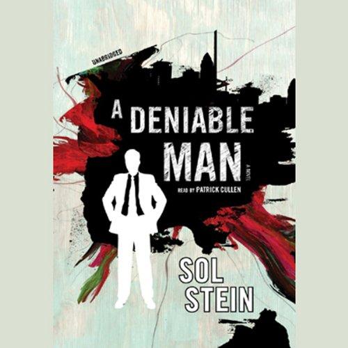 A Deniable Man  Audiolibri