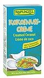 Rapunzel Kokosnuss - Creme (100 g) Bio