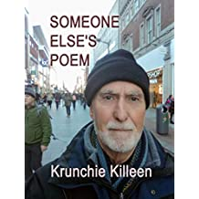 Someone Else's Poem (English Edition)