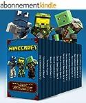 Minecraft: The Greatest Minecraft Box...