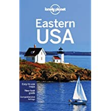 Lonely Planet Eastern USA (Travel Guide) by Lonely Planet (2014-05-01)