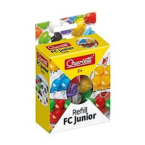 Quercetti 02501-Juegos Pixel Junior Refill