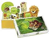 Nikolo - Löwe Mitmachkiste für Kita und Grundschule
