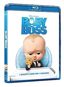 Baby Boss (Blu-ray)