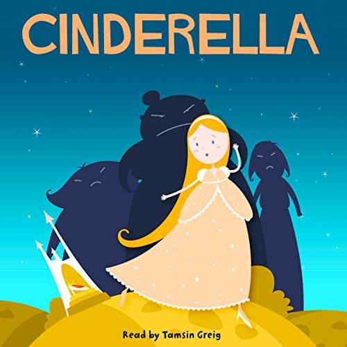 Cinderella  Audiolibri