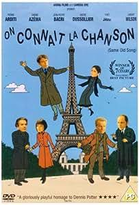 On Connait La Chanson [DVD] [1998]
