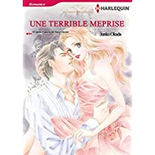 Une Terrible méprise (Harlequin Manga)