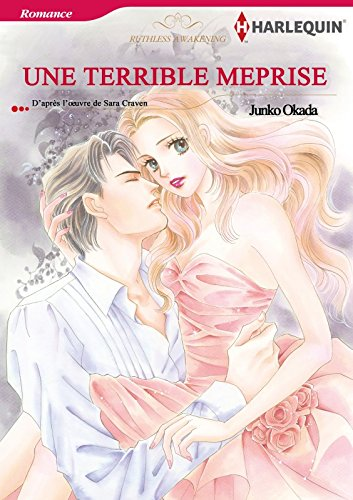 Une Terrible méprise (Harlequin Comics) (French Edition)