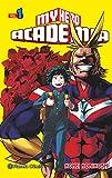 My Hero Academia nº 01 (Manga Shonen)