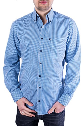 For Men-Oxford Camicia a maniche lunghe diversi modelli e dimensioni