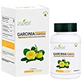 Neuherbs Garcinia Cambogia with Green Coffee Beans Extract 700 mg for weight Management - 90 Veg Capsules