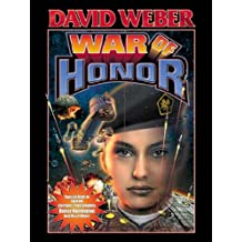 War of Honor (Honor Harrington Book 10) (English Edition)
