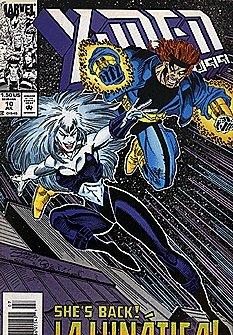X-MEN 2099 Vol.1: Numero 10