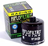HIFLOFILTRO - 34137/54 : Filtro de aceite HIFLOFILTRO HF204RC