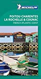 Poitou Charentes Green Guide (Michelin Green Guides)